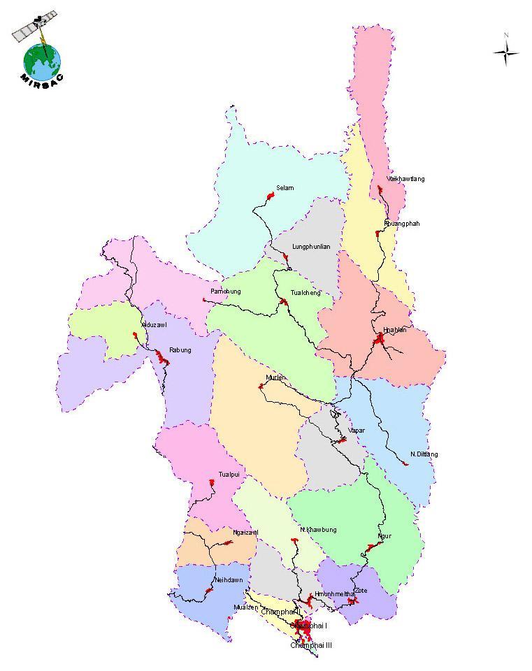 Champhai North (ST)