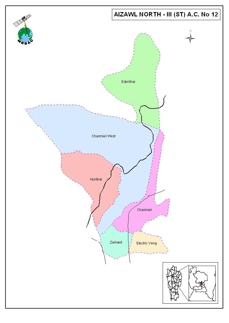 Aizawl North III (ST)
