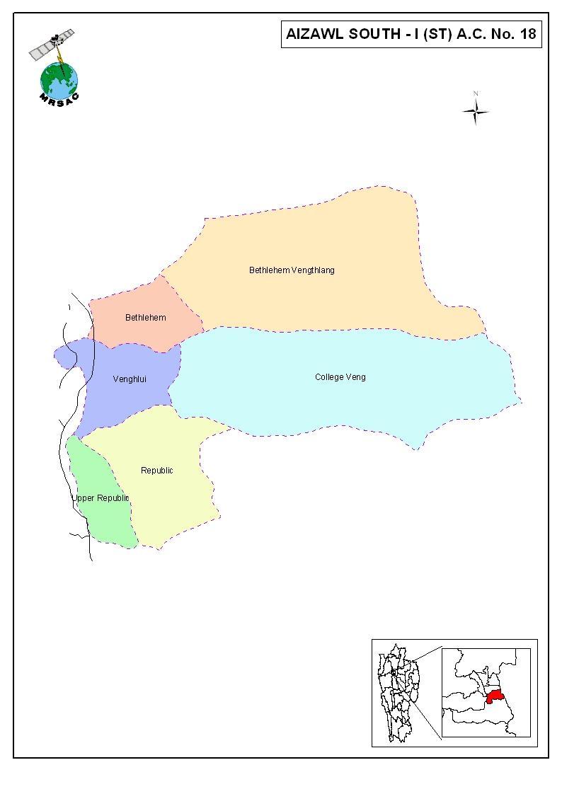 Aizawl South I (ST)